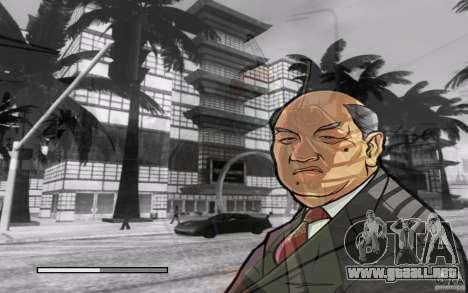 GTAIV Sanchez para la visión correcta GTA San Andreas