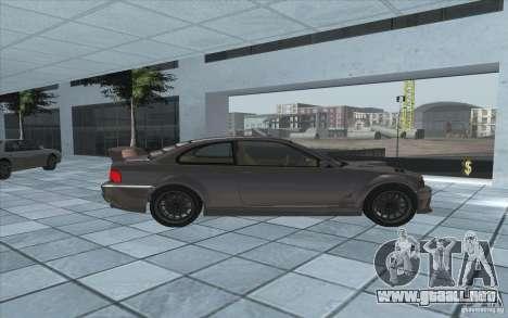 Centinela de GTA 4 para GTA San Andreas left