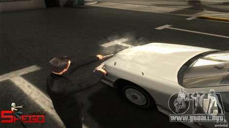 ASP para GTA San Andreas segunda pantalla