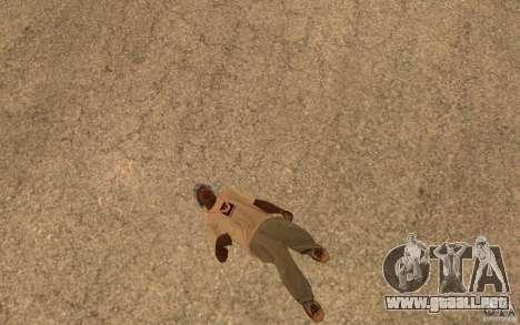 Life para GTA San Andreas séptima pantalla