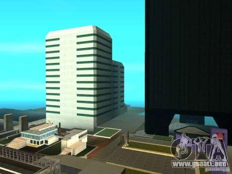 La Villa De La Noche v 1.1 para GTA San Andreas sexta pantalla