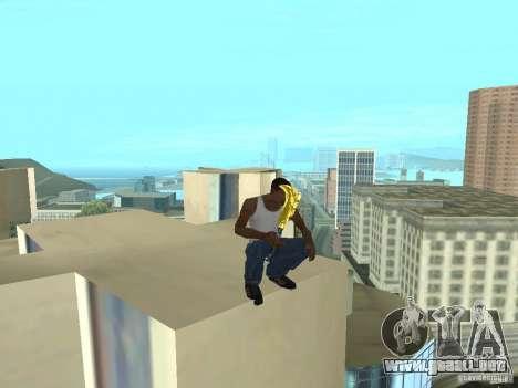 Weapons Pack para GTA San Andreas