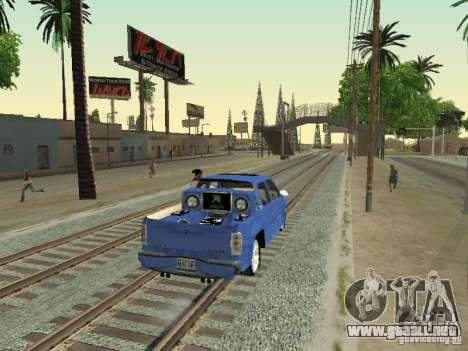 Ballas 4 Life para GTA San Andreas sexta pantalla