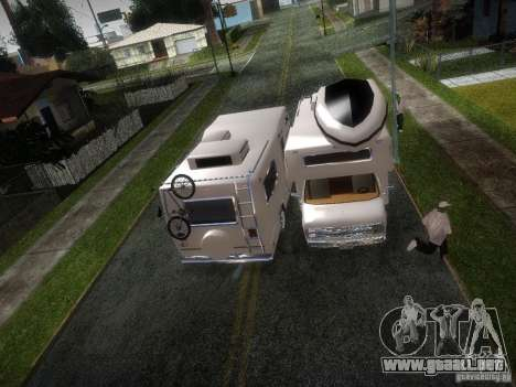 Journey para GTA San Andreas left