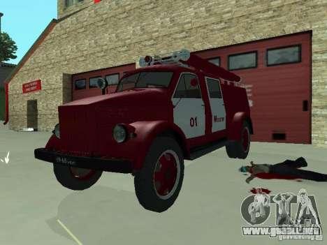 GAZ 51 20 ADC para GTA San Andreas left