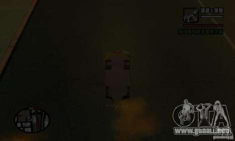 Vehículos RC para GTA San Andreas tercera pantalla