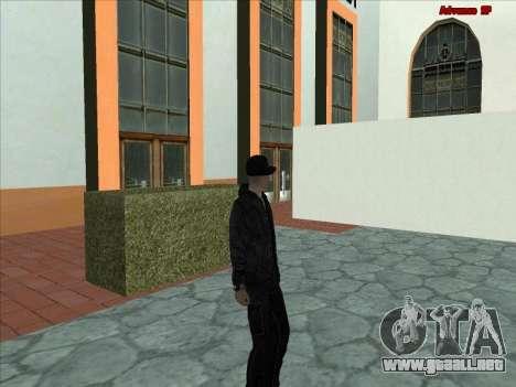 GuF para GTA San Andreas tercera pantalla