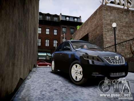Toyota Camry para GTA 4