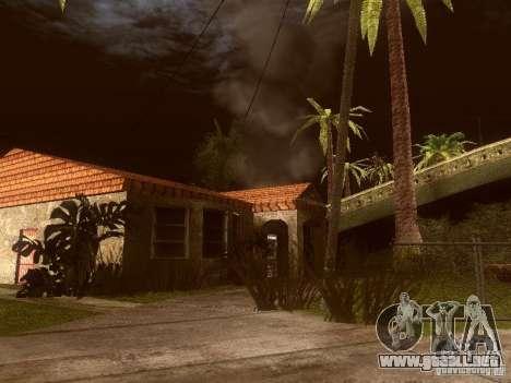 Atomic Bomb para GTA San Andreas séptima pantalla