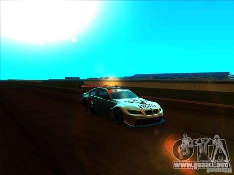 GateWay International para GTA San Andreas tercera pantalla