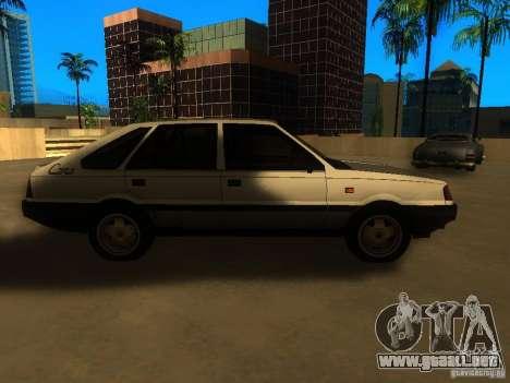 FSO Polonez Caro para GTA San Andreas left