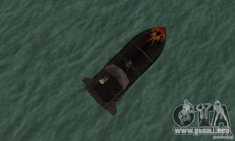 Human Viper para la visión correcta GTA San Andreas