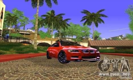 Tropick ENBSeries por Jack_EVO para GTA San Andreas