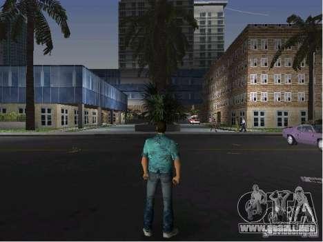 El nuevo hospital para GTA Vice City