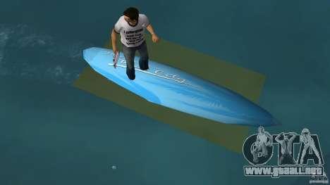 Surfboard 3 para GTA Vice City visión correcta