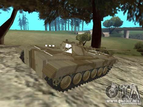 BMP-2 de CGS para GTA San Andreas left