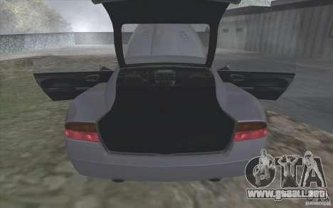 F620 de GTA TBoGT para GTA San Andreas left