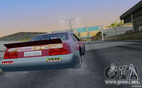 SA Illusion-S SA:MP Edition V2.0 para GTA San Andreas quinta pantalla