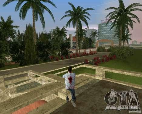 4 Skins y modelo para GTA Vice City tercera pantalla