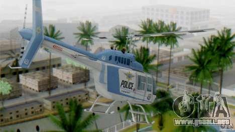 SA Beautiful Realistic Graphics 1.7 BETA para GTA San Andreas séptima pantalla