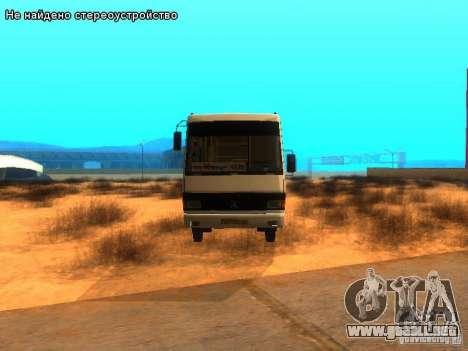 BASES y 079.14 para visión interna GTA San Andreas