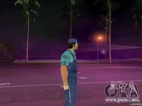 Pak domésticos armas para GTA Vice City segunda pantalla