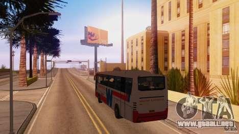 Weena Express para GTA San Andreas