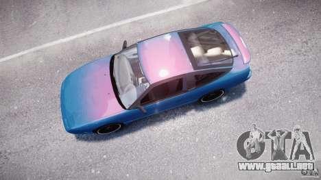 Nissan 240sx v1.0 para GTA motor 4