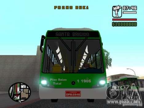H Hibrido TUTTO 15M UPB C2 EX DR para visión interna GTA San Andreas