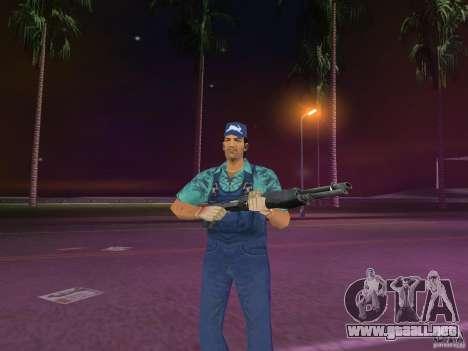 Pak domésticos armas para GTA Vice City octavo de pantalla
