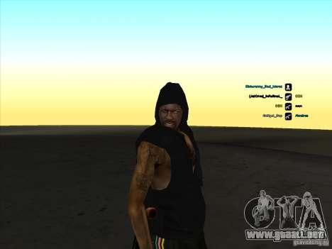 DeaLeR para GTA San Andreas
