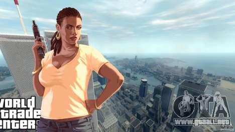 WTC Loading screens para GTA 4