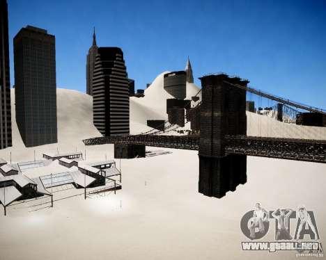 Desert Storm v1.0 para GTA 4 tercera pantalla