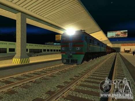 VL8m-750 para la visión correcta GTA San Andreas