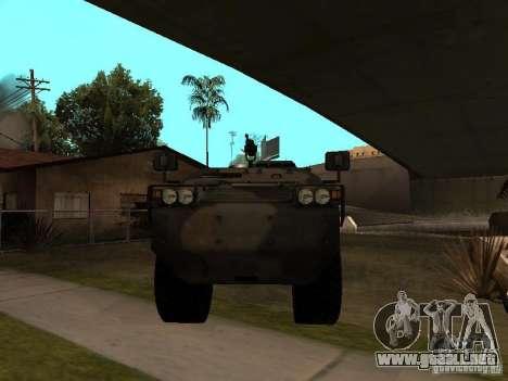 S. w. a. T de Counter Strike Source para GTA San Andreas left