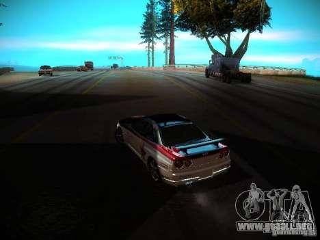 ENBSeries By Avi VlaD1k para GTA San Andreas séptima pantalla