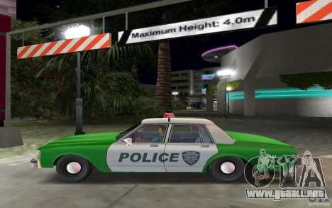 DMagic1 Wheel Mod 3.0 para GTA Vice City sucesivamente de pantalla