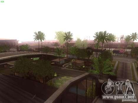 Spring Season v2 para GTA San Andreas twelth pantalla