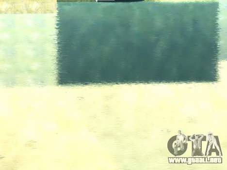 ENBSeries v3 para GTA San Andreas undécima de pantalla