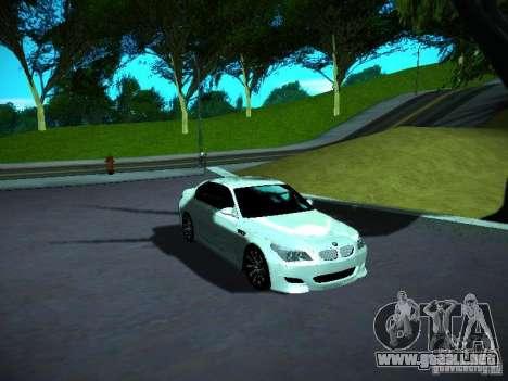 ENBSeries V4 para GTA San Andreas séptima pantalla