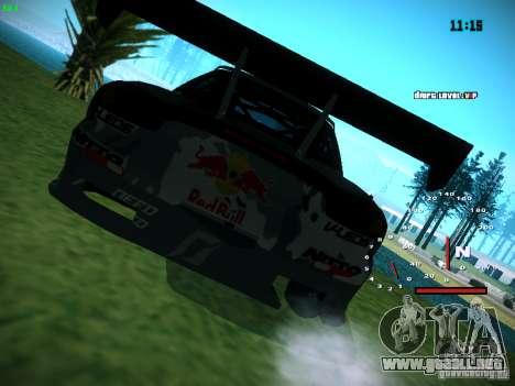 Mazda RX-7 Mad Mike para GTA San Andreas left