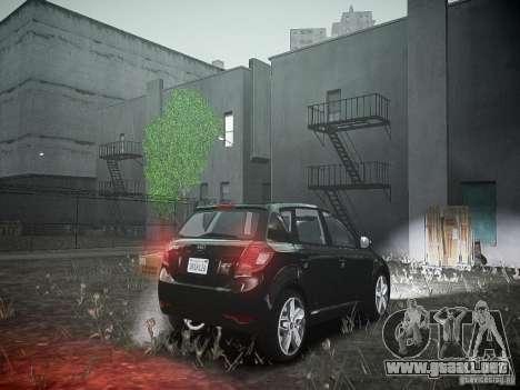 Kia Ceed para GTA 4 visión correcta
