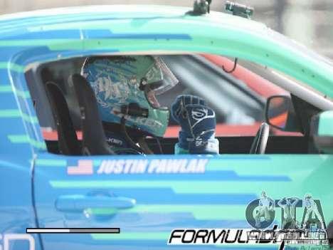 Pantallas de carga Formula Drift para GTA San Andreas séptima pantalla