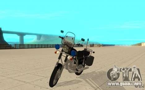IZ Júpiter 5 DPS para GTA San Andreas