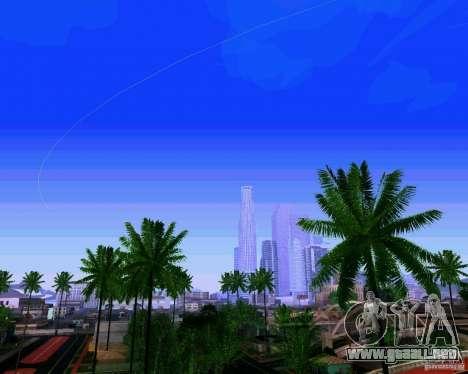 ENBSeries by S.T.A.L.K.E.R para GTA San Andreas twelth pantalla
