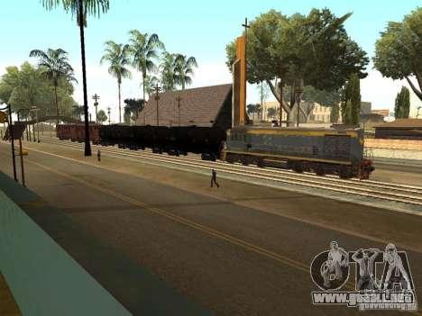 TÈM1M-1836 para GTA San Andreas left