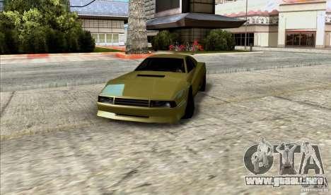 ENBSeries by HunterBoobs v1.2 para GTA San Andreas séptima pantalla