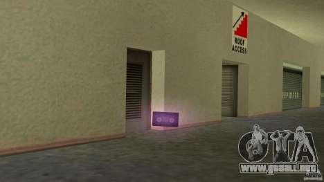 Los iconos de la cacería para GTA Vice City segunda pantalla