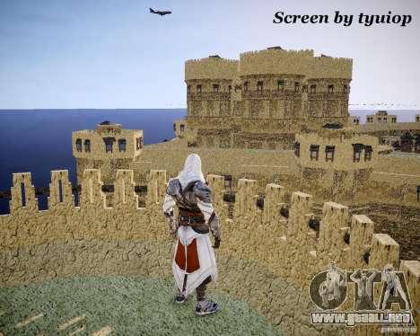 Ancient Arabian Civilizations v1.0 para GTA 4 undécima de pantalla