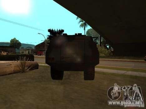 S. w. a. T de Counter Strike Source para la visión correcta GTA San Andreas